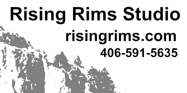 Rising Rims Digital Art