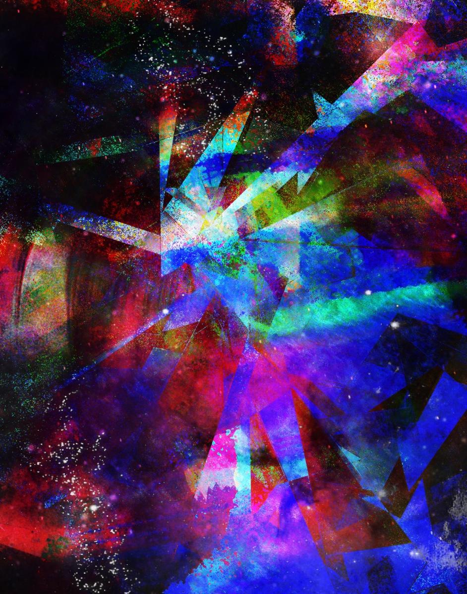 Nebulae Navigation